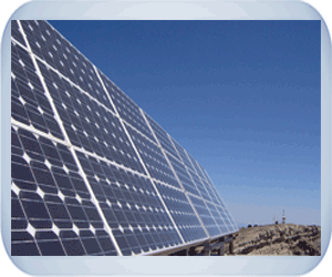 Thermal solar energy and photovoltaics